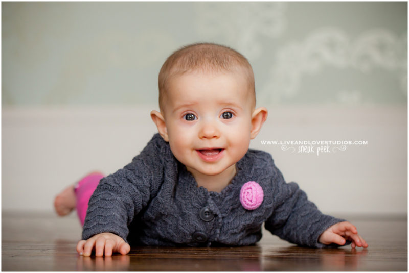 Minneapolis St. Paul Minnesota Child Photography | Live and Love Studios