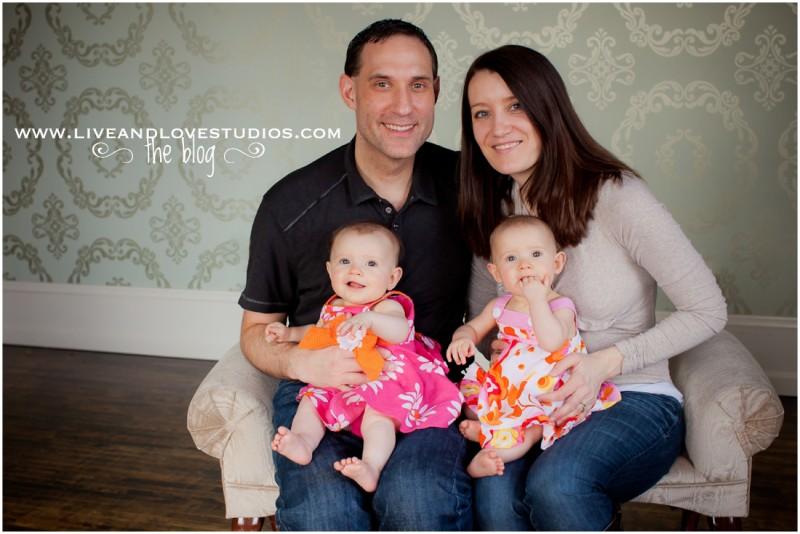 Minneapolis St. Paul Minnesota Family Photography   Live and Love Studios