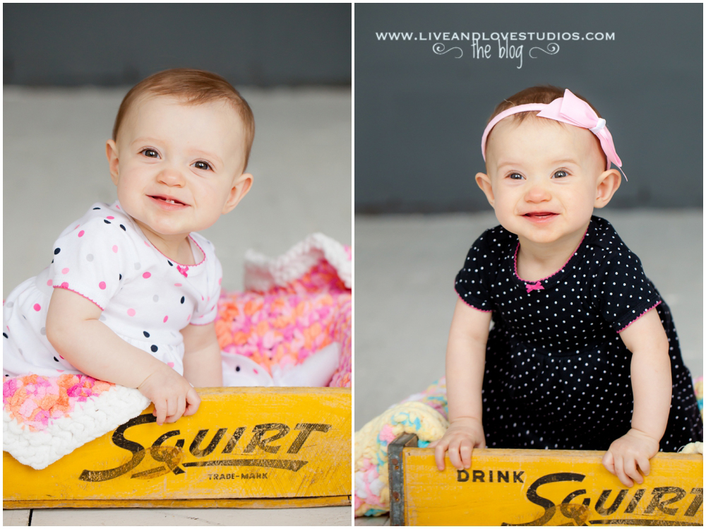 Minneapolis St. Paul MN Child Photography   Live and Love Studios
