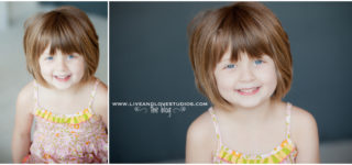 Minneapolis St. Paul MN Child Photography | Live and Love Studios