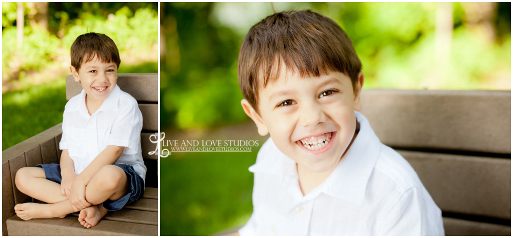 Plymouth MN Child Photographer | Live and Love Studios
