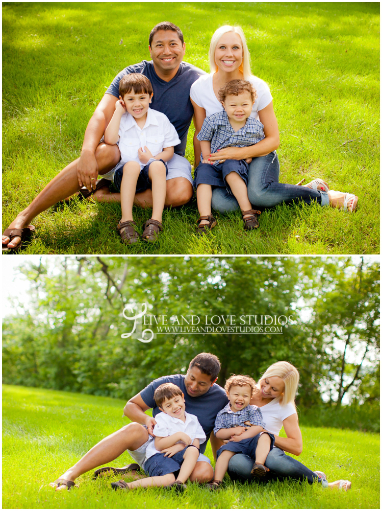 Plymouth MN Family Photography | Live and Love Studios