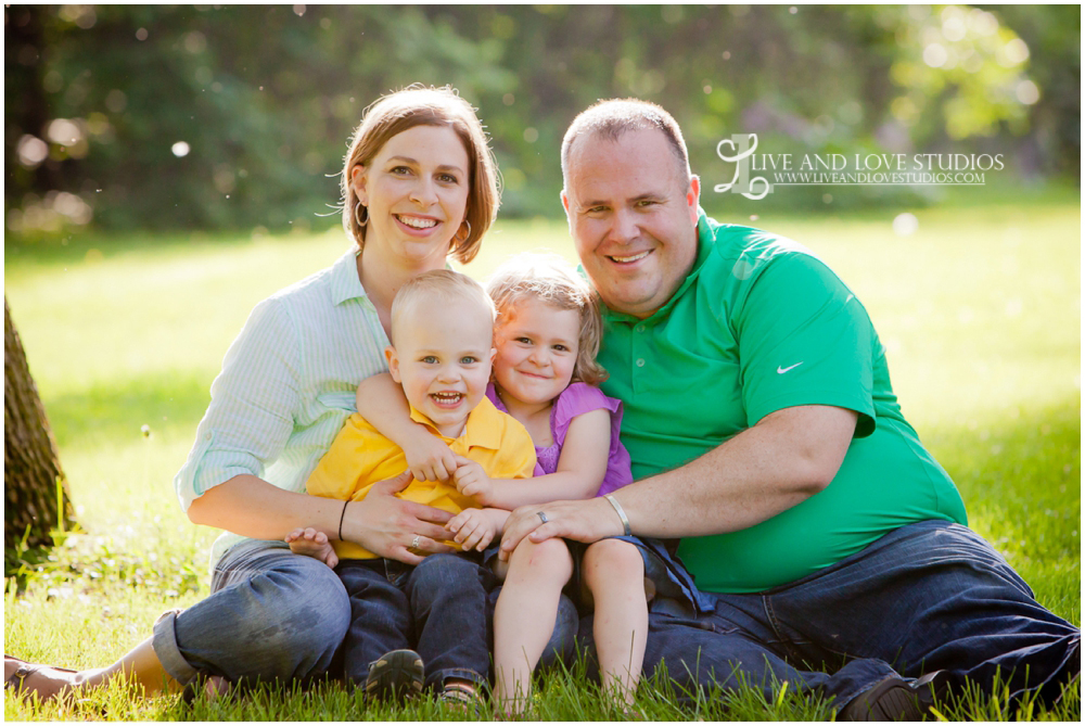St. Paul Family Lifestyle Photography