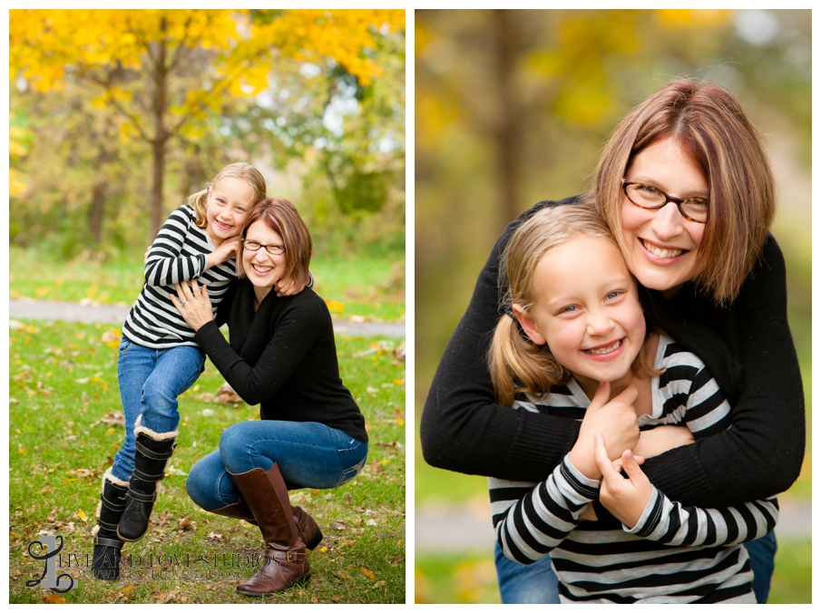 04 French Park Minneapolis Mn Family Fall Photography Mother And