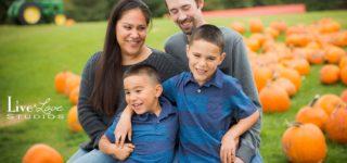 Logan & Lucas :: Minnetonka MN Family Photographer