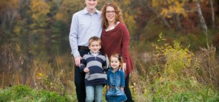 Fall Mini's :: Eagan MN Family and Child Photographer