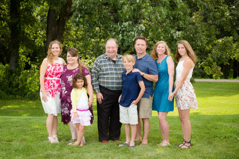 """R"" Family :: Eagan MN Family Photography"