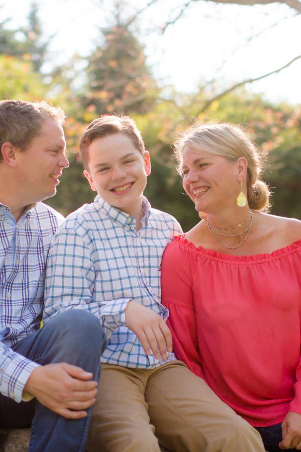 """""""B"""" Family :: Eagan MN Family Photography"""